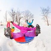 Fête hivernale : venez jouer dehors avec nous le 27 janvier!