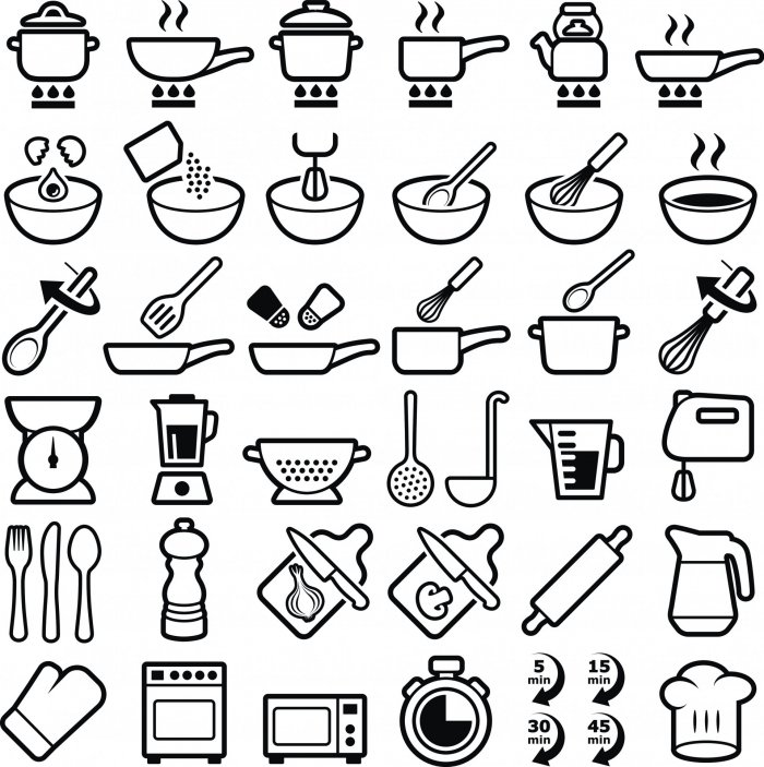 Cuisine collective cherche cuisiniers!