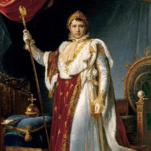 Napoléon : Art et vie de cour au palais impérial