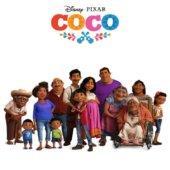 Cinéma en famille: Coco