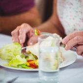 Dîners communautaires pour aînés
