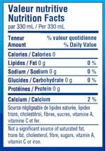 Conférence: Mieux lire les étiquettes nutritionnelles