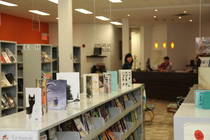 Bibliothèque: la Ville de Saint-Colomban bonifie son offre de service avec l'ouverture les vendredis