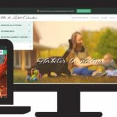 Le site Internet de Saint-Colomban fait peau neuve!