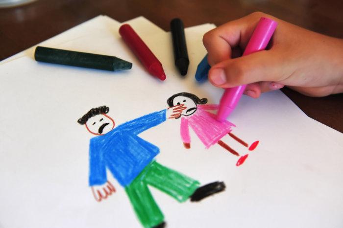 Conférence sur la violence conjugale **ANNULÉE**
