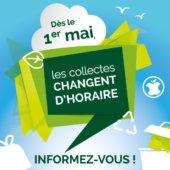 Matières résiduelles : Saint-Colomban bonifie son offre et modifie l'horaire des collectes