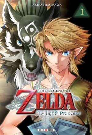 Legend of Zelda – Twilight Princess