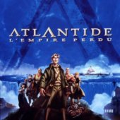 Cinéma en plein air: projection du film Atlantide, l'empire perdu
