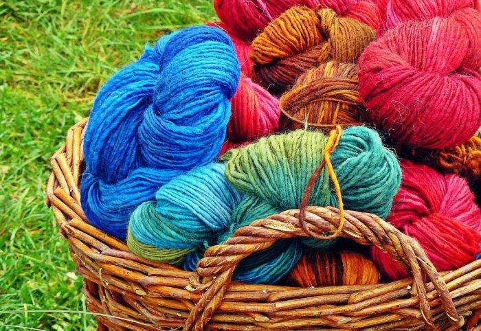 Soirées de tricot libre