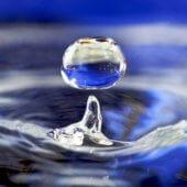 Sondage – ressources en eau
