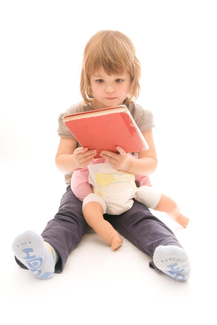 Heure du conte bilingue – 2 à 6 ans