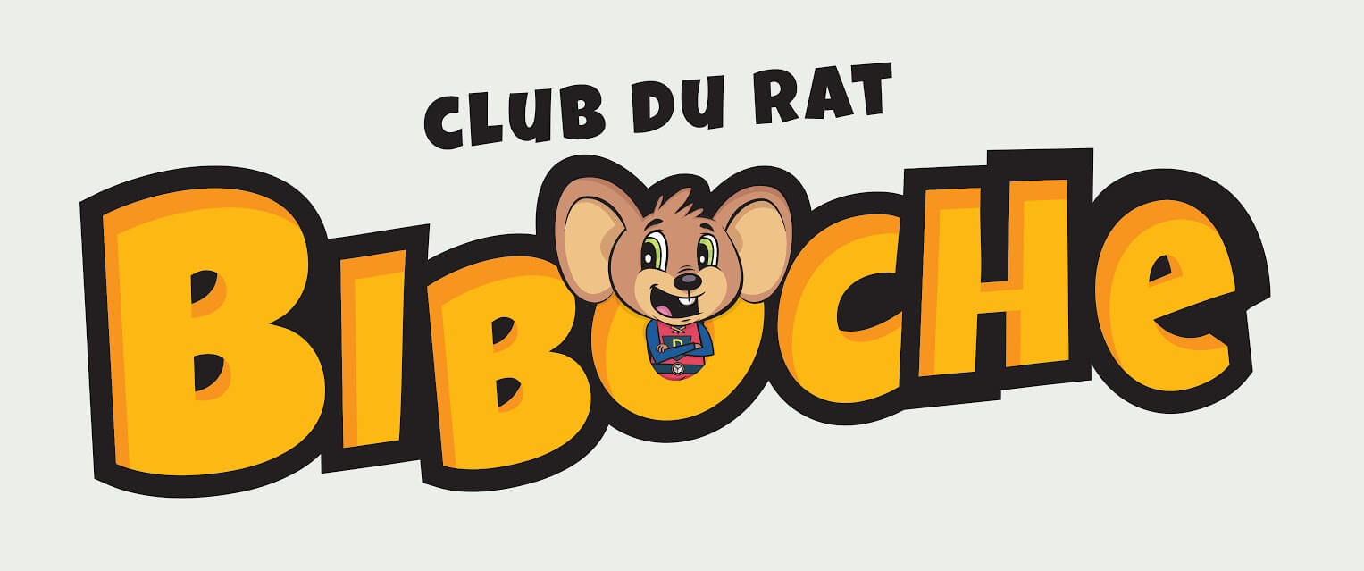 Inscription au Club du rat Biboche