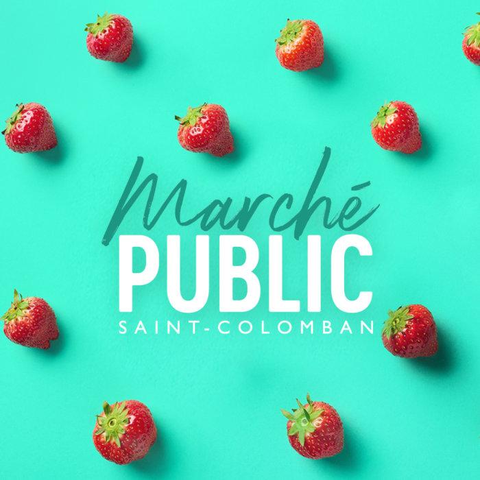 Le Marché public de Saint-Colomban lancera sa saison le 15 juin en accueillant La Grande journée des petits entrepreneurs