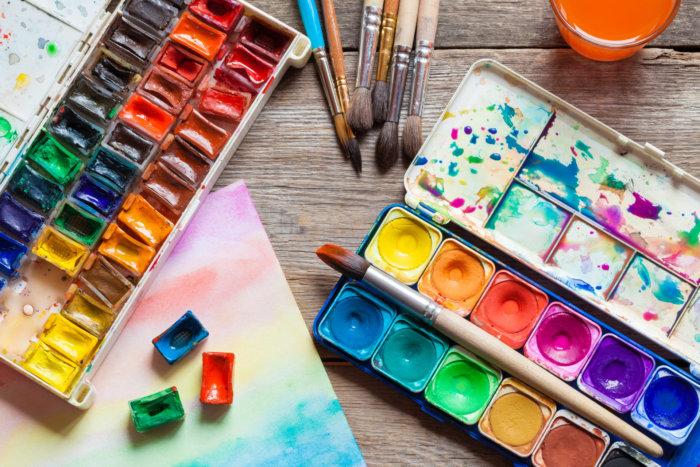 Journées de la culture: Foire artistique