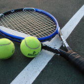 Fermeture des terrains de tennis Phelan