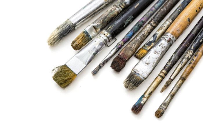 Le Regroupement d'artistes de Saint-Colomban expose sa Diversité à la bibliothèque