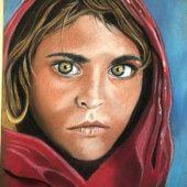 Cours de dessin au pastel sec - Les portraits (12 à 16 ans)