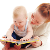 Atelier d'éveil à la lecture - 0 à 24 mois