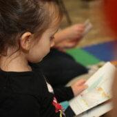 Journée du livre pour enfants