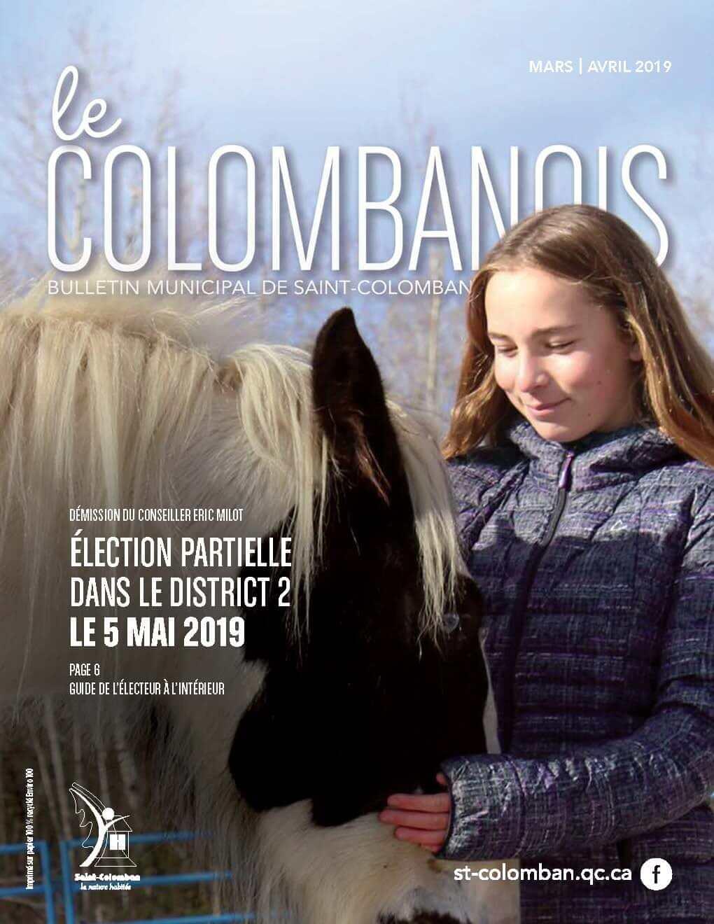 Mars-avril 2019