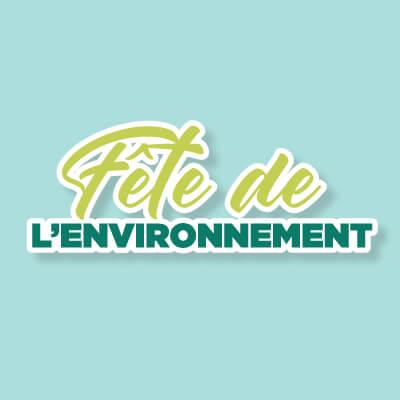 Le 25 mai, Saint-Colomban fête l'environnement!