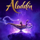Cinéma en plein air: Aladdin