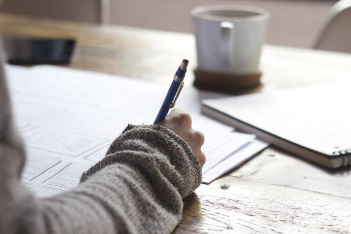 Les athlettres – ateliers d'écriture