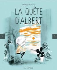 La quête d'Albert
