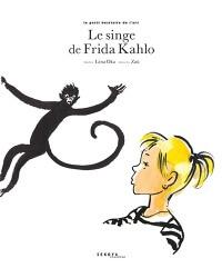 Le singe de Frida Kahlo