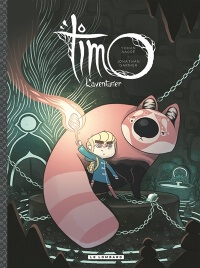 Timo l'aventurier