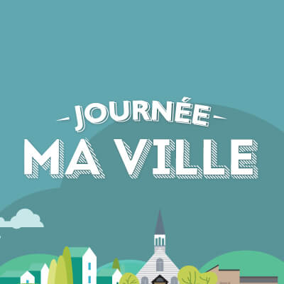 Journée «Ma Ville»