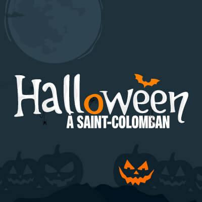 Halloween reporté au vendredi 1er novembre