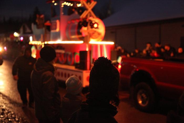 Le Défilé de Noël de retour à Saint-Colomban le 14 décembre!