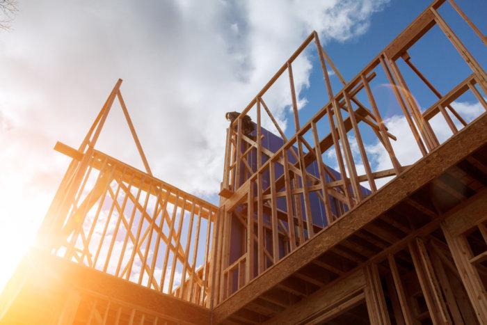 Avis d'intention – règlement portant sur une contribution applicable à la construction résidentielle
