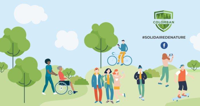 COVID-19 : Réouverture des installations dans les parcs de la Ville de Saint-Colomban