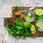 Conférence : Le gin dont on peut voir la saveur - Facebook live