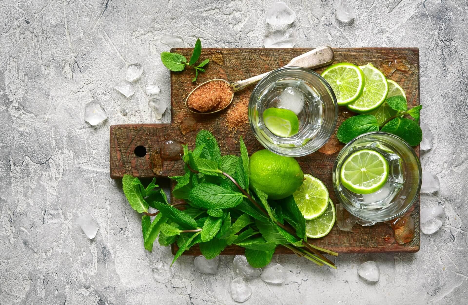 Conférence : Le gin dont on peut voir la saveur – Facebook live