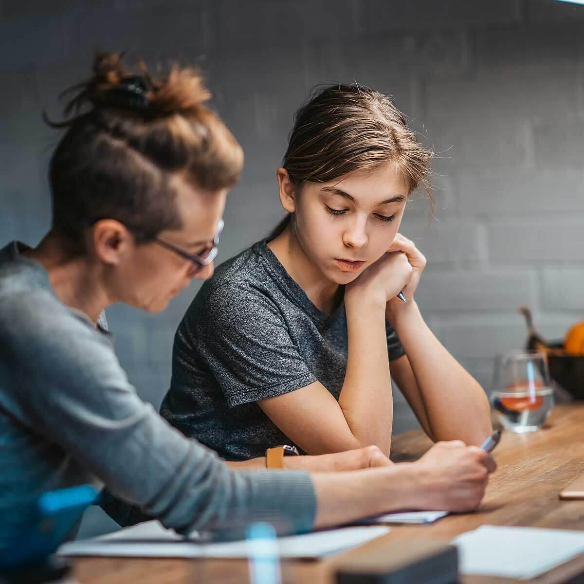 Conférence : Le stress sans détresse et réussite scolaire