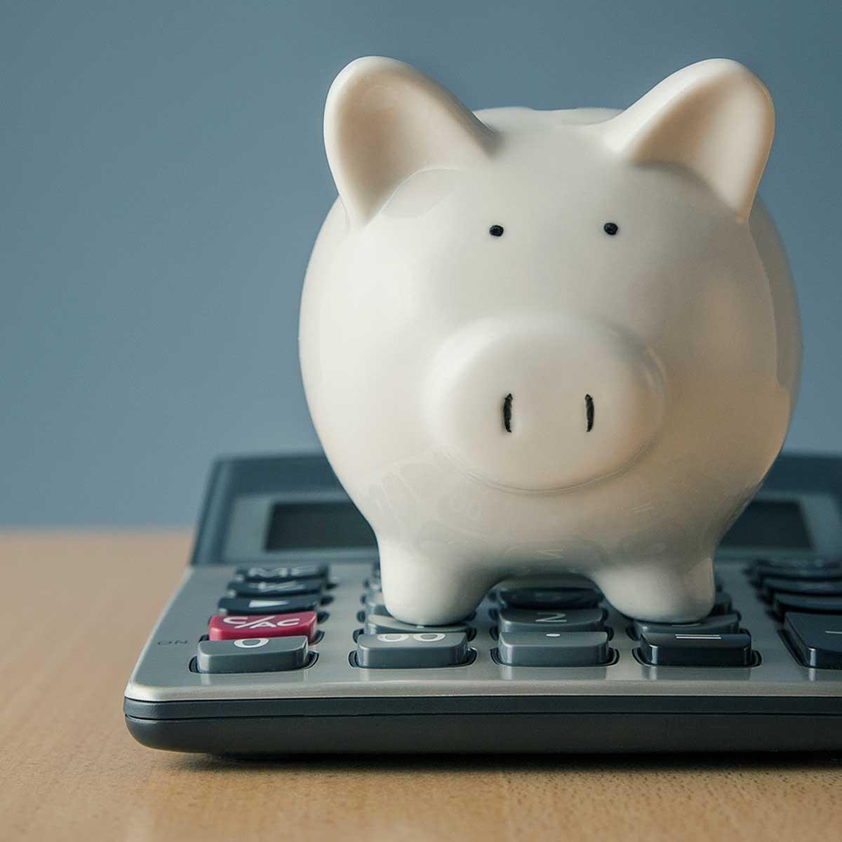Compte de taxes pour l'année 2021