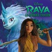 Cinéma plein air : Raya et le dernier dragon