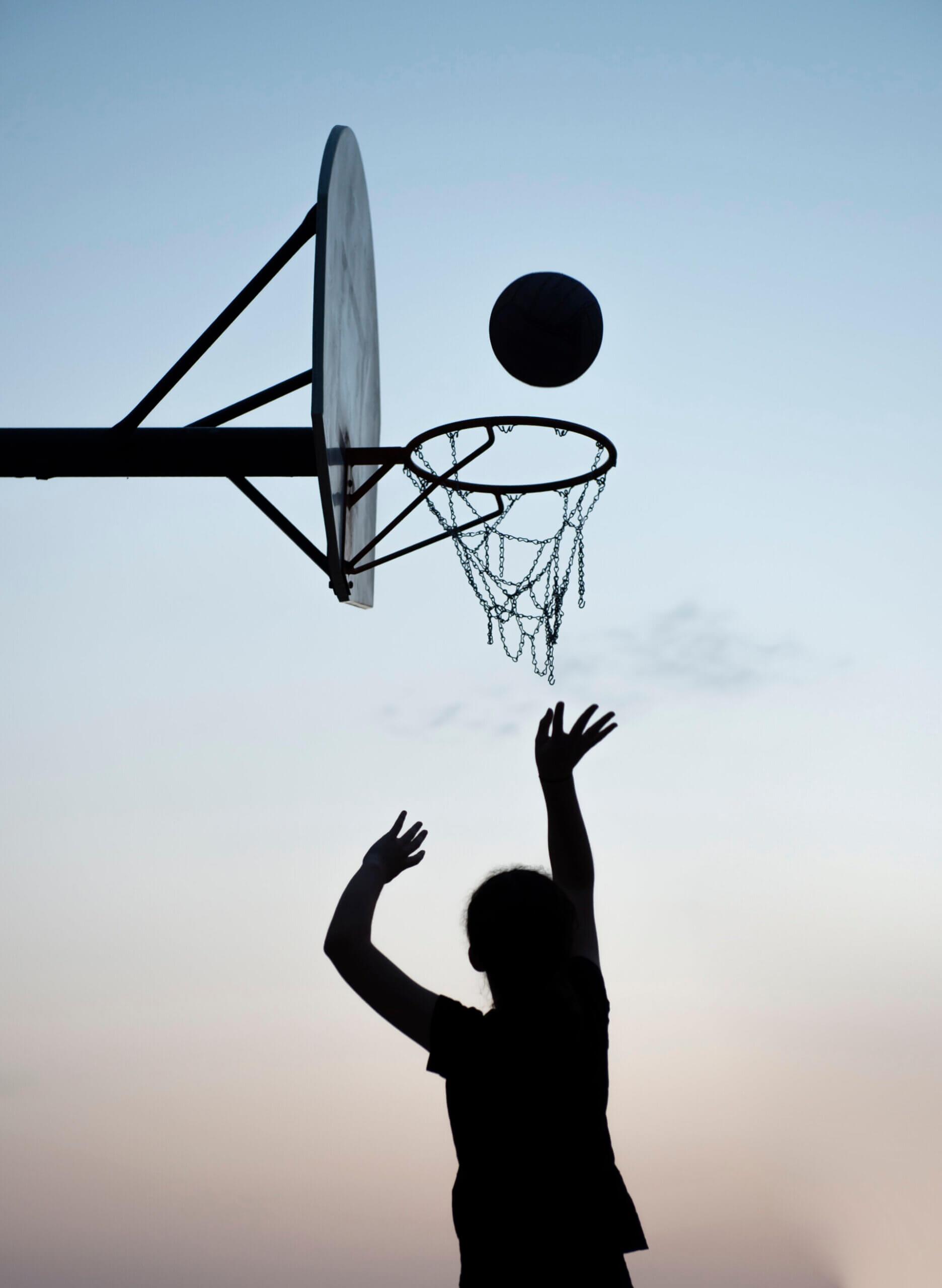 Tournoi de basket-ball 3V3