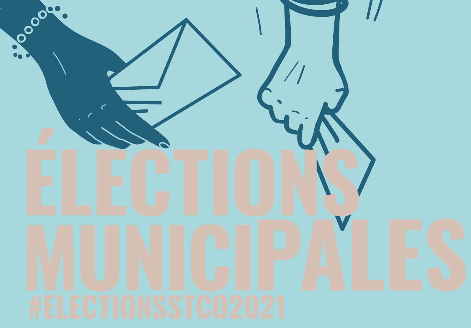 Recrutement du personnel électoral